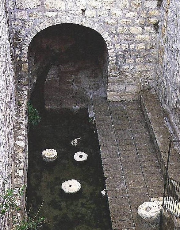 11.02.11.A. THE TRADITIONAL SITE OF THE POOL OF SILOAM (2)