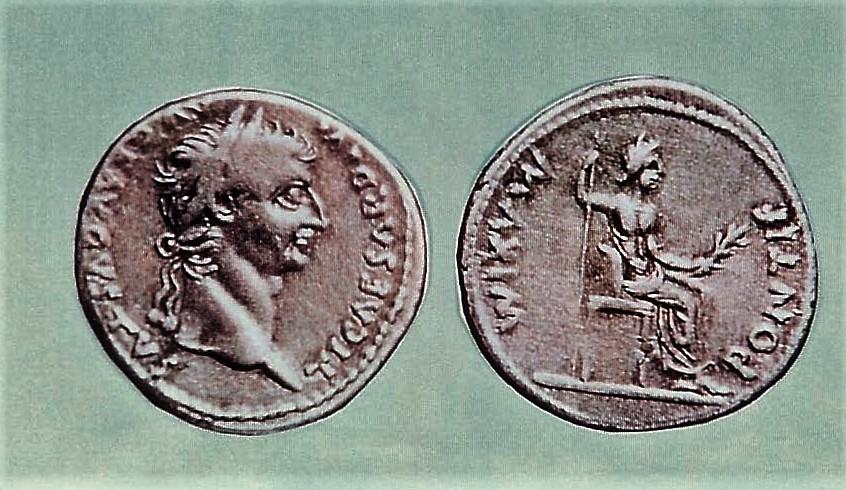13.04.02A. ROMAN DENARIUS (2)