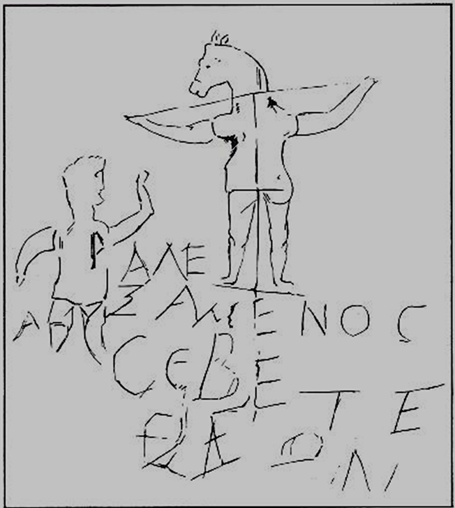 16.01.10.D CLARIFIED SKETCH OF ANTI-CHRISTIAN GRAFFITI (2)
