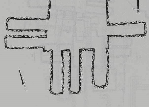 17.02.02.C A FLOOR PLAN ILLUSTRATING A COMMON SHAFT TOMB (2)