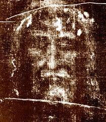 17.02.02.G. THE SHROUD OF TURIN WITH ITS IMAGE OF JESUS