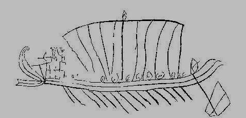 03.05.02.B. GRAFFITI OF MACCABEAN ERA SHIPS UNDER SIEGE (2)