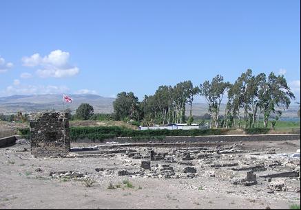 08.05.07.A. THE RUINS OF MAGDALA