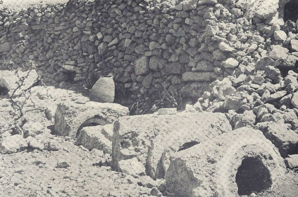 10.01.20.A. THE REMAINS OF PILATE'S AQUEDUCT (2)