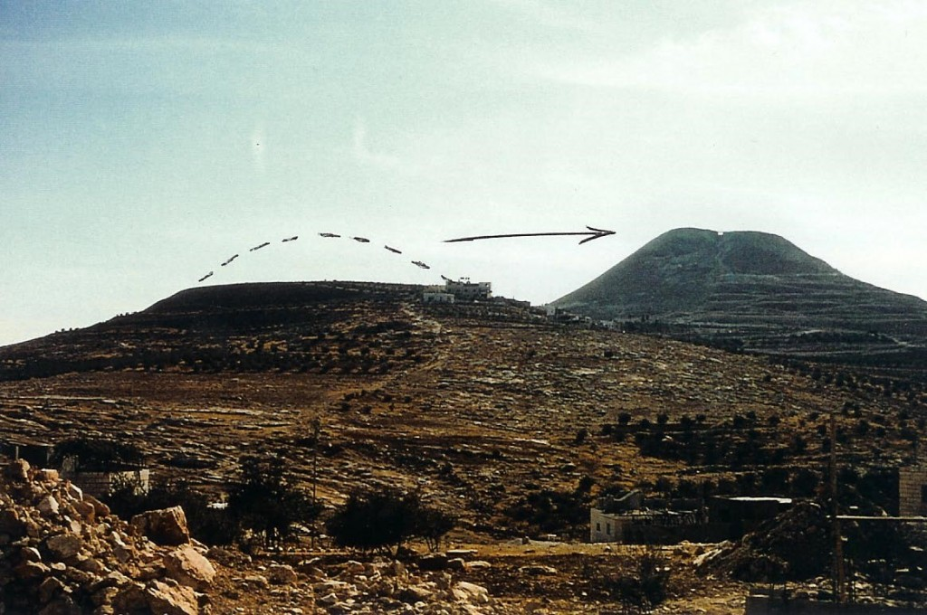 11.02.01.A. THE MOUNTAIN MOVED BY HEROD THE GREAT